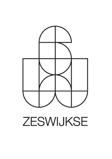 Zeswijkse logo