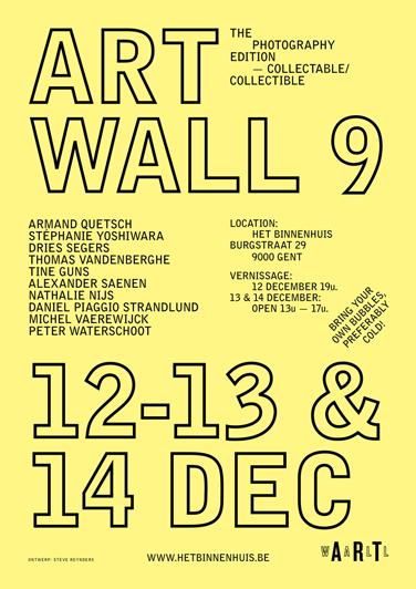 ARTWALL 9_Affiche