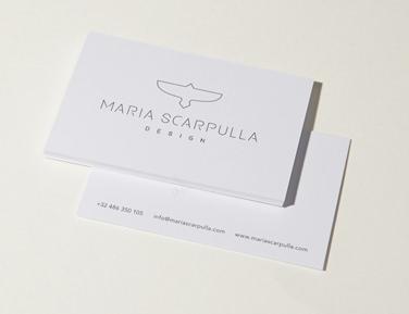 Maria Scarpulla_naamkaart