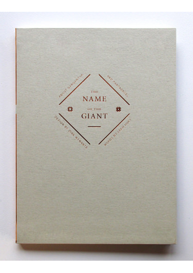 The Name of the Giant