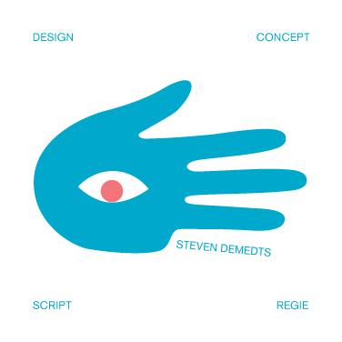 Steven Demedts - Logo